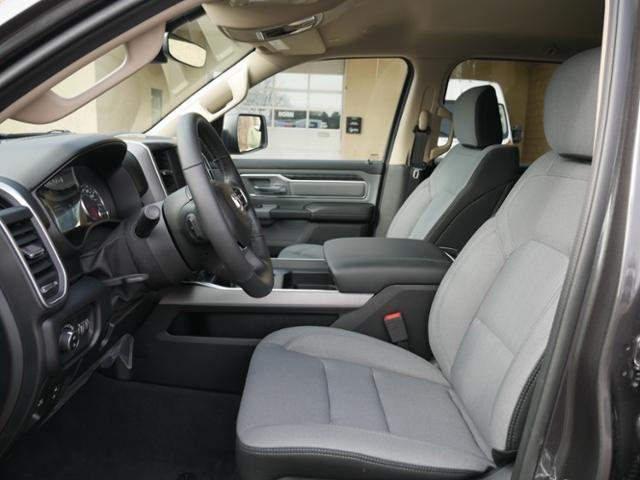 2019 Ram 1500 Crew Cab 4x4,  Pickup #219173 - photo 4