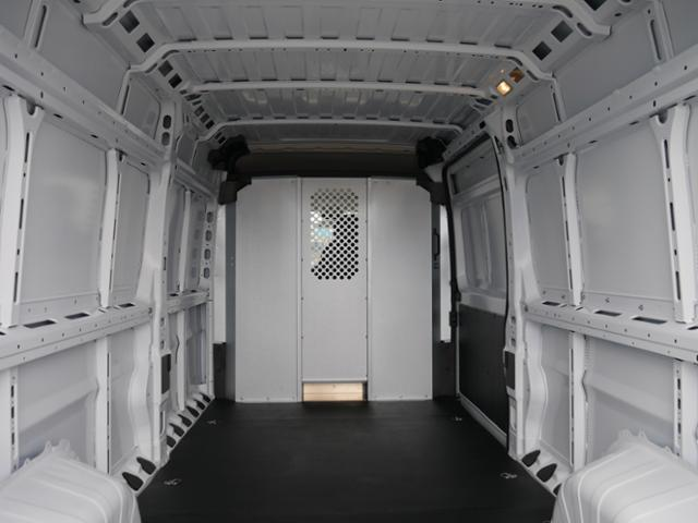 2019 ProMaster 2500 High Roof FWD,  Empty Cargo Van #219179 - photo 2