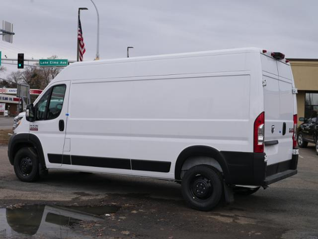 2019 ProMaster 3500 High Roof FWD,  Empty Cargo Van #219180 - photo 3