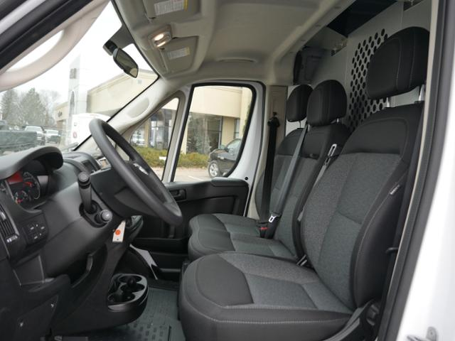 2019 ProMaster 3500 High Roof FWD,  Empty Cargo Van #219180 - photo 5