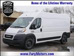 2019 ProMaster 3500 High Roof FWD,  Empty Cargo Van #219180 - photo 1