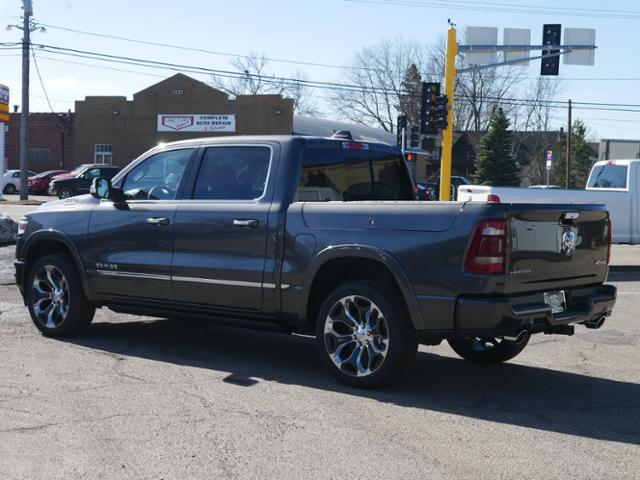 2019 Ram 1500 Crew Cab 4x4,  Pickup #219187 - photo 1
