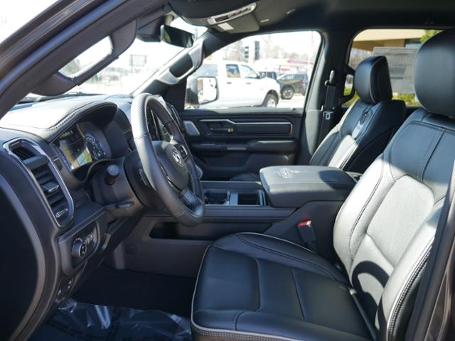 2019 Ram 1500 Crew Cab 4x4,  Pickup #219187 - photo 4