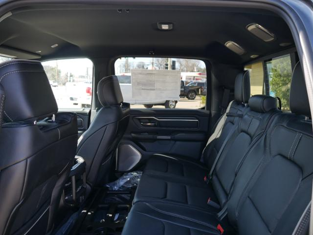 2019 Ram 1500 Crew Cab 4x4,  Pickup #219187 - photo 5