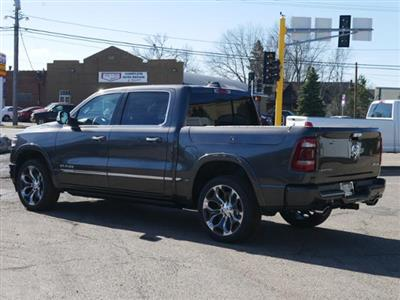 2019 Ram 1500 Crew Cab 4x4,  Pickup #219187 - photo 2