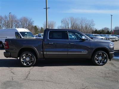 2019 Ram 1500 Crew Cab 4x4,  Pickup #219187 - photo 3