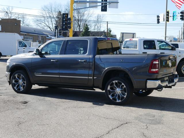 2019 Ram 1500 Crew Cab 4x4,  Pickup #219202 - photo 1