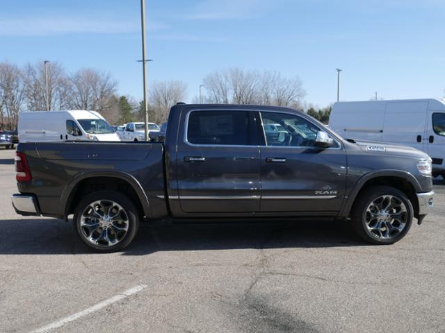 2019 Ram 1500 Crew Cab 4x4,  Pickup #219202 - photo 3