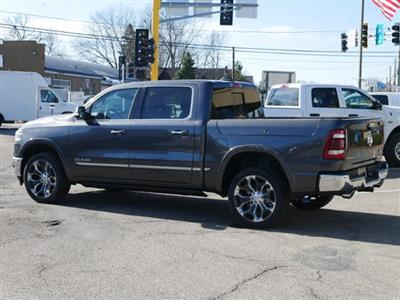 2019 Ram 1500 Crew Cab 4x4,  Pickup #219202 - photo 2