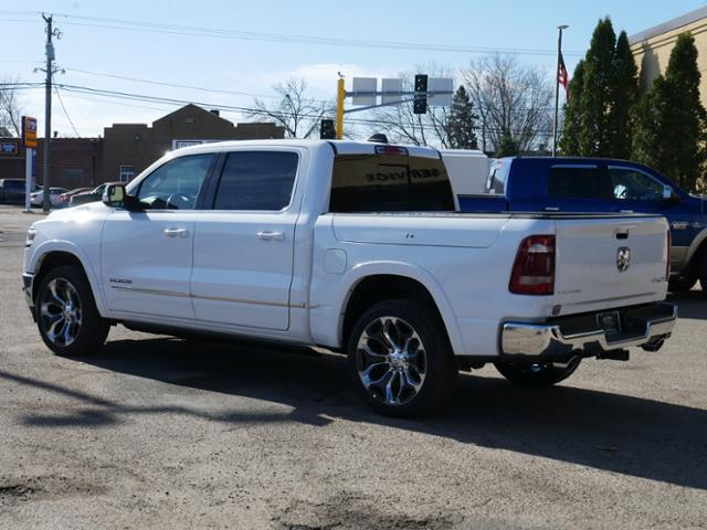 2019 Ram 1500 Crew Cab 4x4,  Pickup #219203 - photo 1