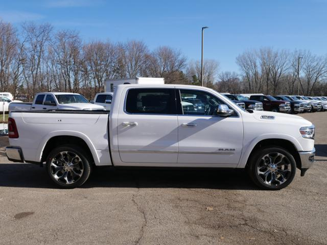 2019 Ram 1500 Crew Cab 4x4,  Pickup #219203 - photo 3