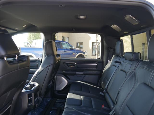 2019 Ram 1500 Crew Cab 4x4,  Pickup #219203 - photo 5