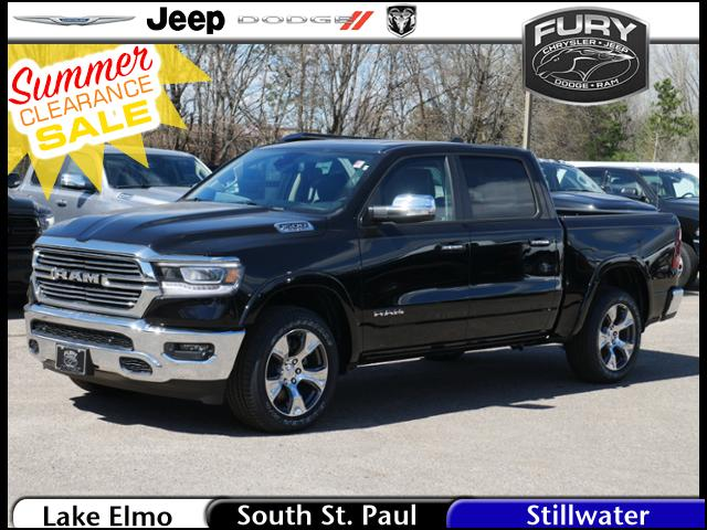 2019 Ram 1500 Crew Cab 4x4,  Pickup #219209 - photo 1