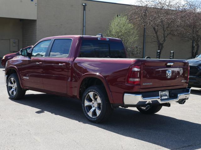 2019 Ram 1500 Crew Cab 4x4,  Pickup #219210 - photo 1