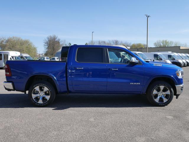 2019 Ram 1500 Crew Cab 4x4,  Pickup #219214 - photo 3