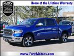 2019 Ram 1500 Crew Cab 4x4,  Pickup #219214 - photo 1