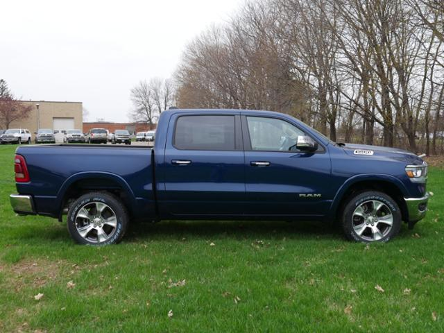 2019 Ram 1500 Crew Cab 4x4,  Pickup #219215 - photo 3