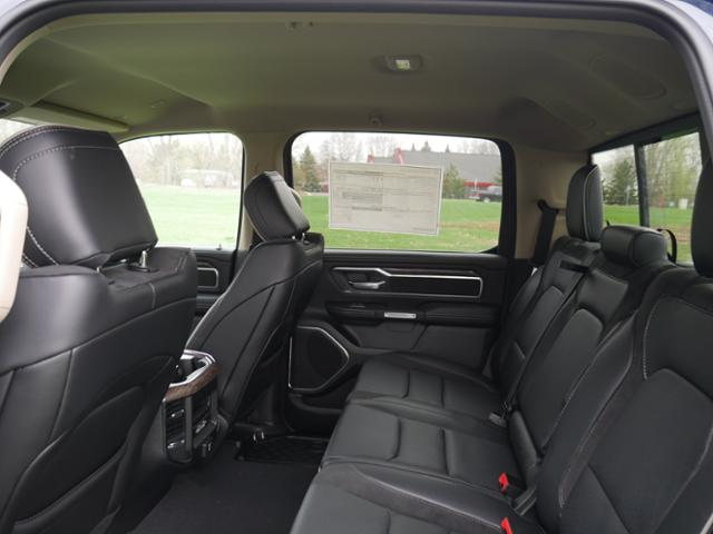 2019 Ram 1500 Crew Cab 4x4,  Pickup #219215 - photo 5