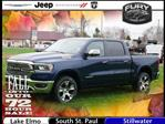 2019 Ram 1500 Crew Cab 4x4,  Pickup #219215 - photo 1