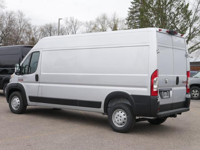 2019 ProMaster 2500 High Roof FWD,  Empty Cargo Van #219216 - photo 3