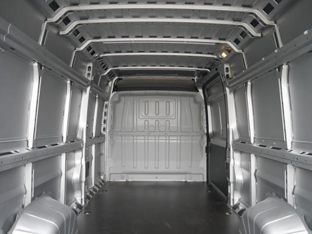 2019 ProMaster 2500 High Roof FWD,  Empty Cargo Van #219216 - photo 1