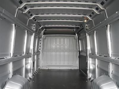2019 ProMaster 2500 High Roof FWD,  Empty Cargo Van #219216 - photo 2