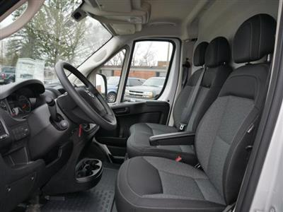 2019 ProMaster 2500 High Roof FWD,  Empty Cargo Van #219216 - photo 5