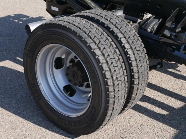 2019 Ram 5500 Regular Cab DRW 4x4, Cab Chassis #219217 - photo 4
