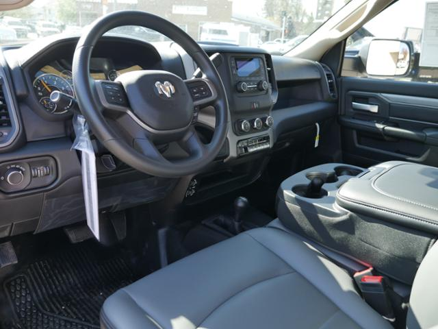2019 Ram 5500 Regular Cab DRW 4x4, Cab Chassis #219217 - photo 6
