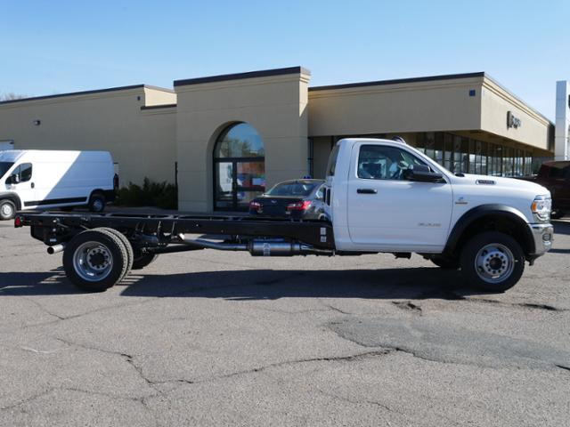 2019 Ram 5500 Regular Cab DRW 4x4,  Cab Chassis #219218 - photo 3