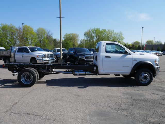 2019 Ram 5500 Regular Cab DRW 4x4,  Cab Chassis #219219 - photo 3