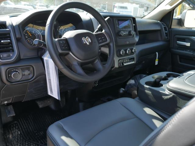 2019 Ram 5500 Regular Cab DRW 4x4,  Cab Chassis #219219 - photo 6