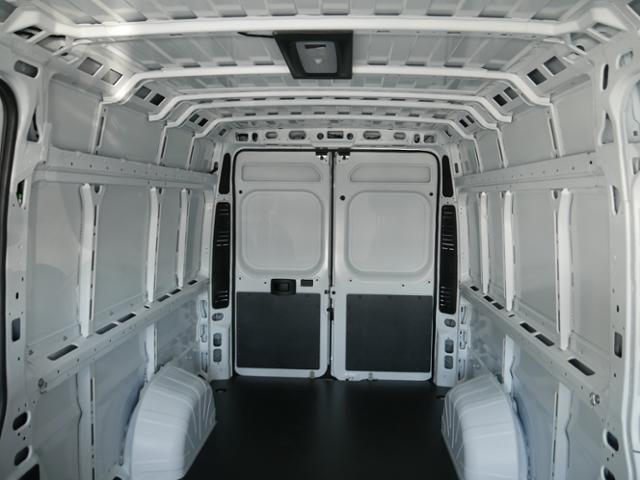 2019 ProMaster 3500 High Roof FWD,  Empty Cargo Van #219220 - photo 2