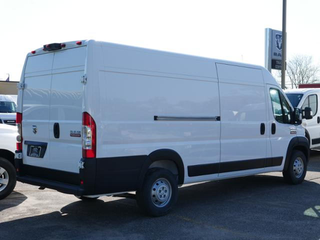 2019 ProMaster 3500 High Roof FWD,  Empty Cargo Van #219221 - photo 4