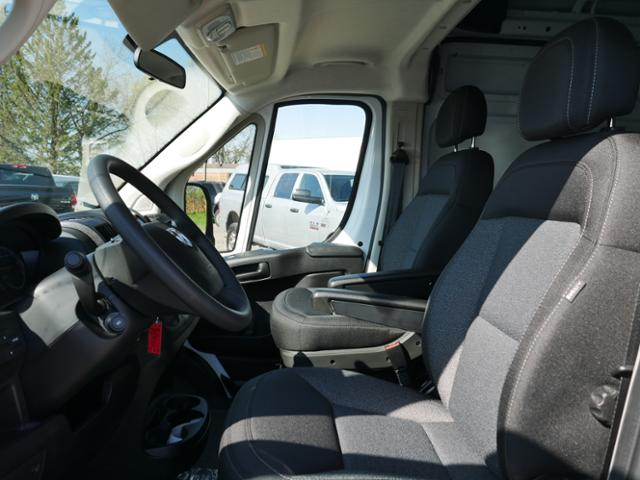 2019 ProMaster 3500 High Roof FWD,  Empty Cargo Van #219221 - photo 5