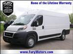 2019 ProMaster 3500 High Roof FWD,  Empty Cargo Van #219222 - photo 1