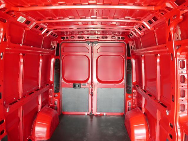 2019 ProMaster 2500 High Roof FWD,  Empty Cargo Van #219228 - photo 2