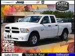 2019 Ram 1500 Quad Cab 4x4,  Pickup #219229 - photo 1