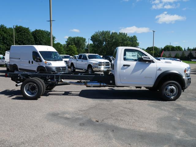 2019 Ram 5500 Regular Cab DRW 4x4,  Cab Chassis #219235 - photo 3