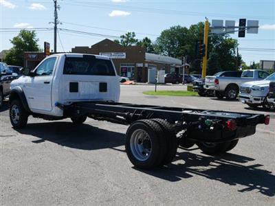 2019 Ram 5500 Regular Cab DRW 4x4,  Cab Chassis #219235 - photo 2