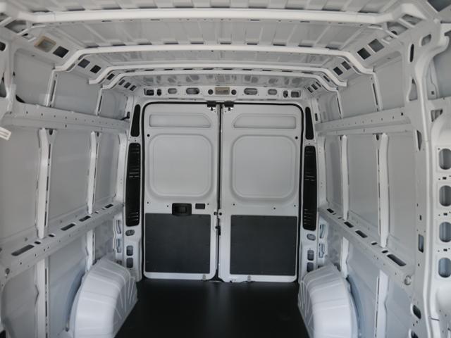 2019 ProMaster 2500 High Roof FWD,  Empty Cargo Van #219237 - photo 1