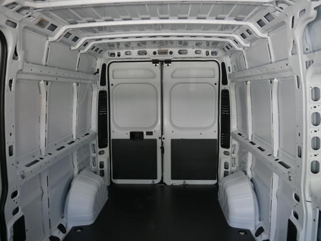 2019 ProMaster 2500 High Roof FWD,  Empty Cargo Van #219239 - photo 1