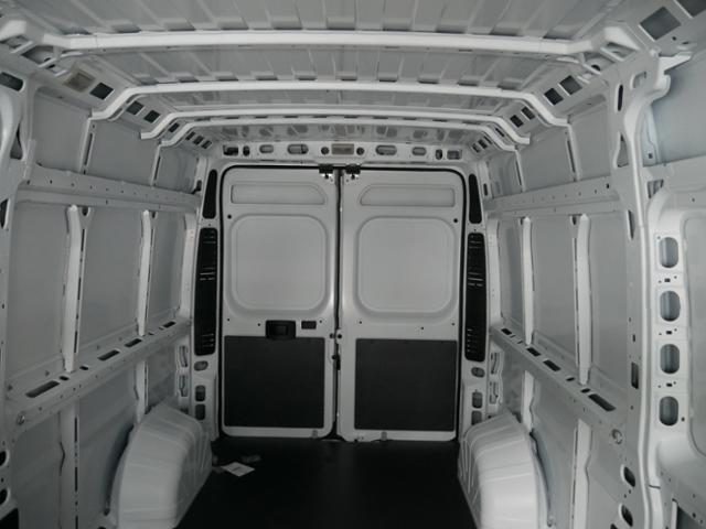 2019 ProMaster 2500 High Roof FWD,  Empty Cargo Van #219240 - photo 2