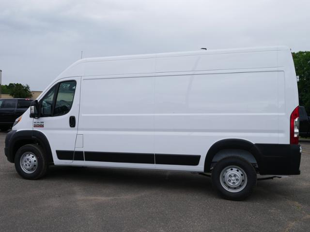 2019 ProMaster 2500 High Roof FWD,  Empty Cargo Van #219241 - photo 3