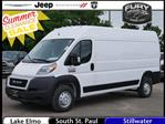 2019 ProMaster 2500 High Roof FWD,  Empty Cargo Van #219241 - photo 1