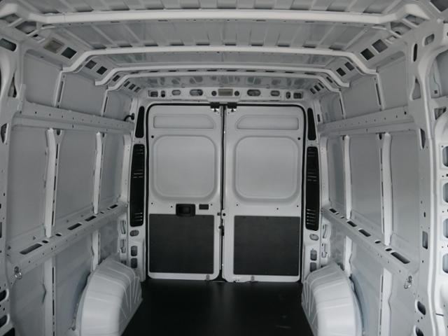 2019 ProMaster 2500 High Roof FWD,  Empty Cargo Van #219242 - photo 1