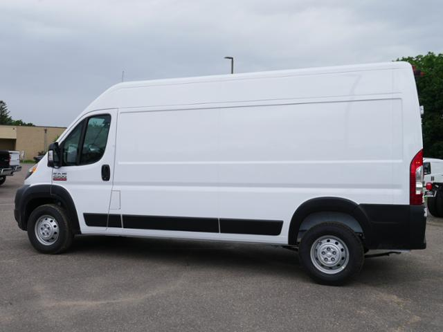 2019 ProMaster 2500 High Roof FWD,  Empty Cargo Van #219247 - photo 3