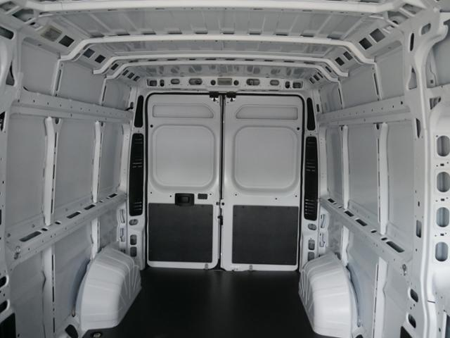 2019 ProMaster 2500 High Roof FWD,  Empty Cargo Van #219247 - photo 2