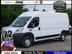 2019 ProMaster 2500 High Roof FWD,  Empty Cargo Van #219247 - photo 1