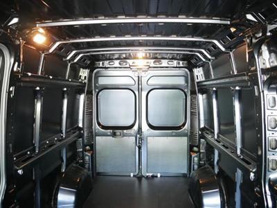 2019 ProMaster 2500 High Roof FWD,  Empty Cargo Van #219251 - photo 2